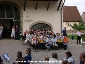 20030524_Einweihung_Schlosshof_02