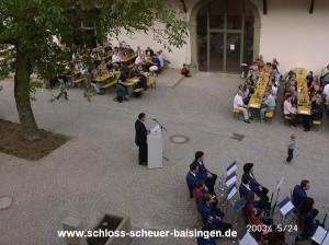 20030524_Einweihung_Schlosshof_03
