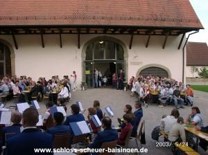 20030524_Einweihung_Schlosshof_06