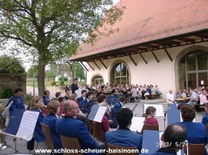 20030524_Einweihung_Schlosshof_07