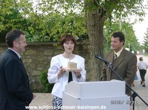 20030524_Einweihung_Schlosshof_08