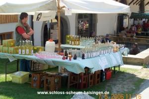 Gartenmarkt 2006